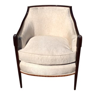 Superb Vintage Art Deco Club Chair