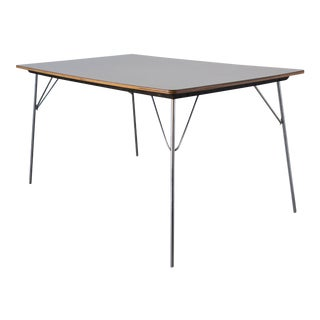 Charles & Ray Eames DTM-1 Dining Table for Herman Miller