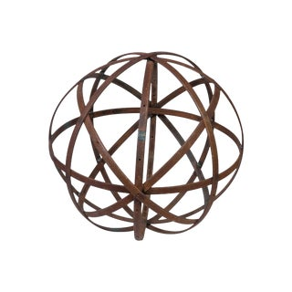 Small Steel Sphere