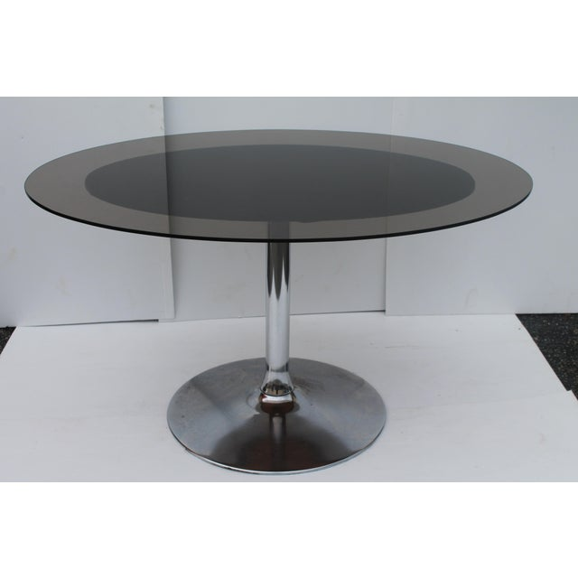 Eames Style Mid-Century Modern Dining Table - Image 4 of 10