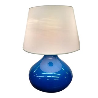 Blue June Table Lamp