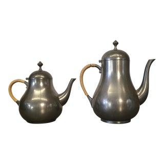 Royal Daalderop Tea Service Set