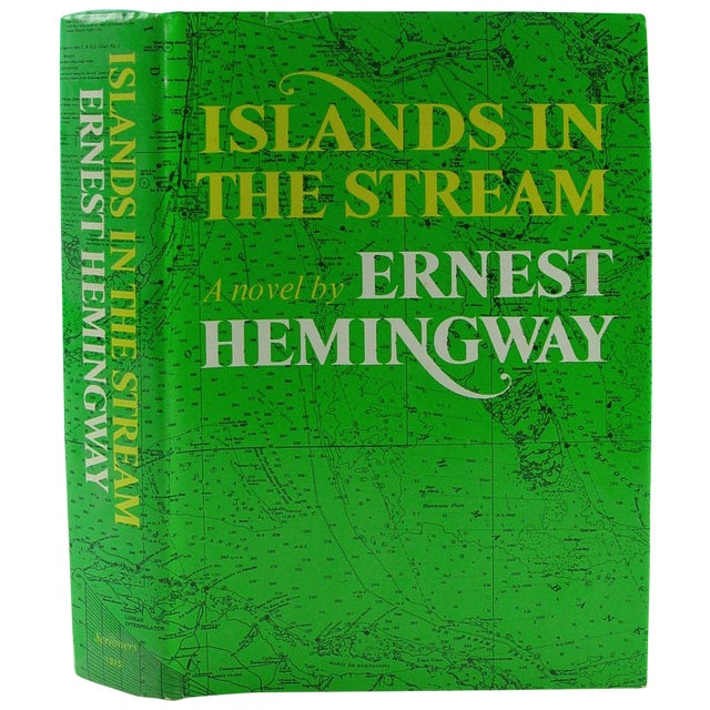 Islands in the Stream by Ernest Hemingway - Image 1 of 6