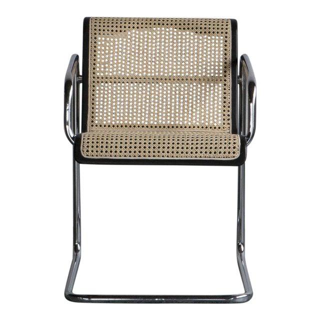 Marcel Breuer Style Armchair - Image 1 of 10