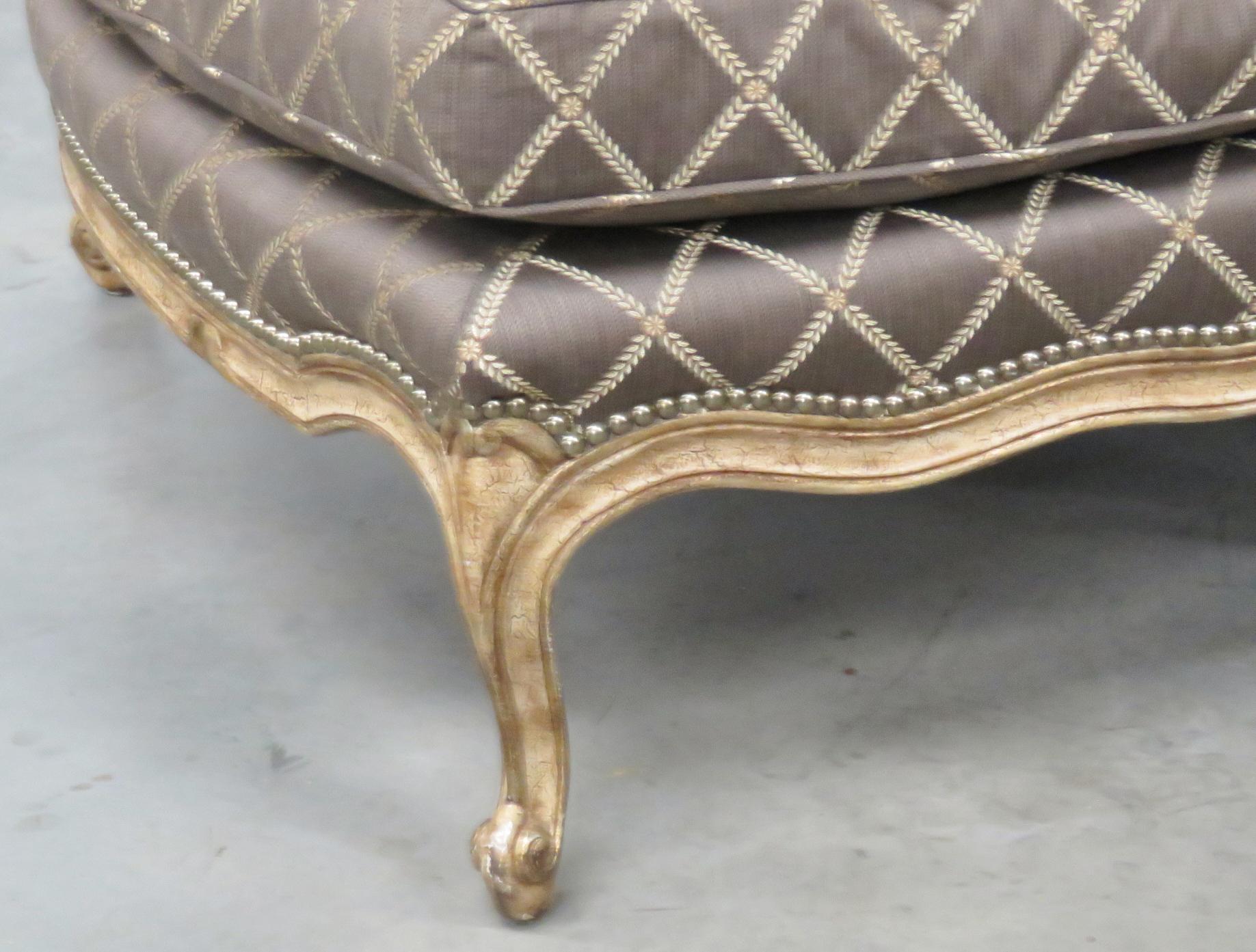 louis xvi style 2 chaise chairish