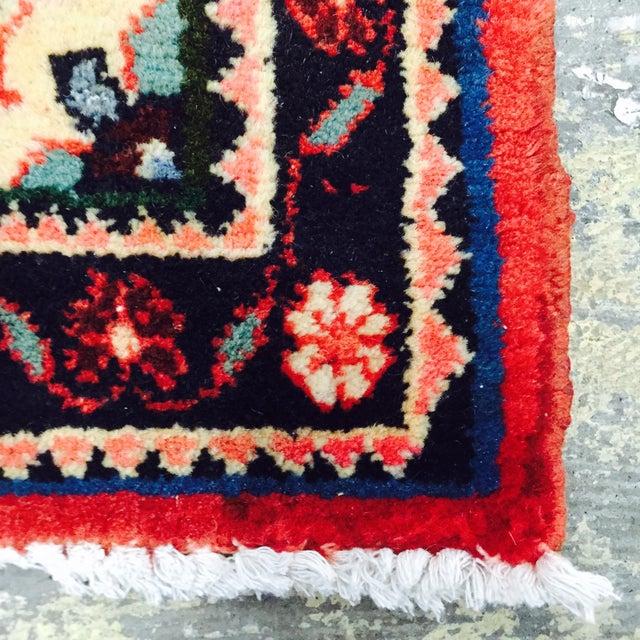 "Lilihan Persian Handmade Rug - 2'5"" X 4'3"" - Image 9 of 10"