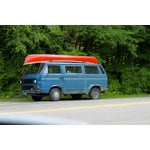 Image of Vermont Trifecta Photograph by Josh Moulton
