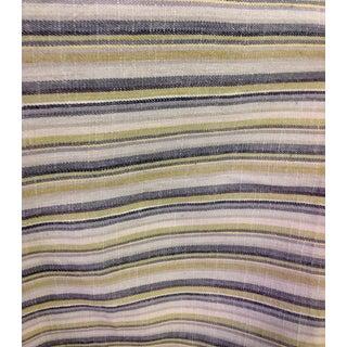 Richloom Serape Striped Fabric - 1 Yard