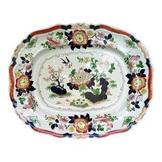 Ashworth Ironstone Dish