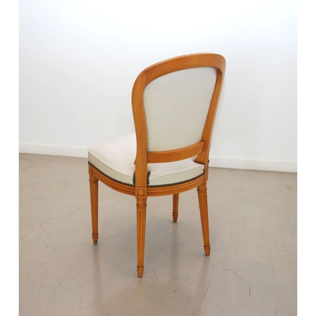 Image of Louis XVI Style Side Chair