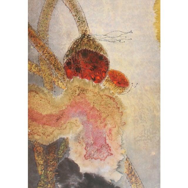 Image of Yang Yanping Glow of the Setting Sun Print