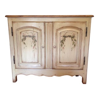 Woodland Furniture French Provincial Sideboard