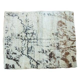 "Tulu Carpet - 9' X 11'2"""