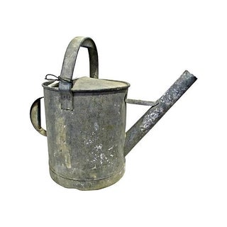 Rustic French Water Bucket