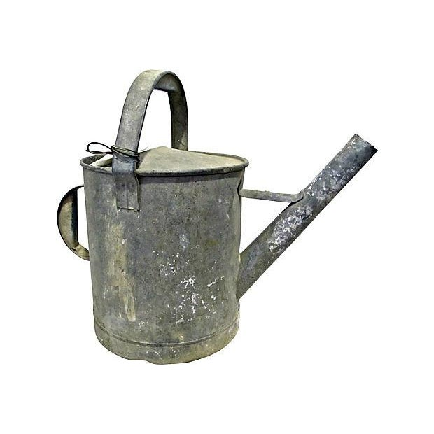 Image of Rustic French Water Bucket
