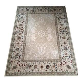 Karastan Traditional Area Rug - 9′ × 12′
