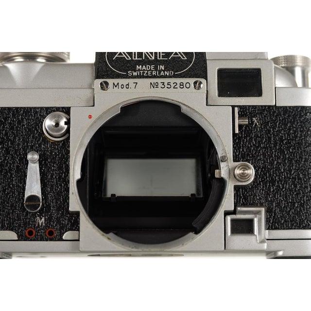 Alpa Alnea Model 7 W/50mm 1.8 Camera - Image 9 of 10