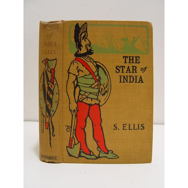 1888 The Star of India Book - Image 2 of 6