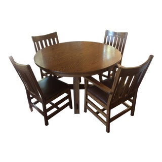 Mennonite Made Custom Dining Set
