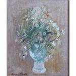 Image of Anne Poor Oil Still Life, Skowhegan Artist
