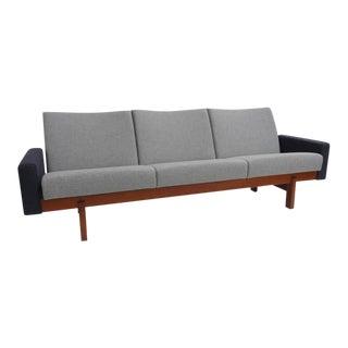 """Rare Original 1959 Yngve Ekstrom """"accent'' Sofa for Swedese, Sweden"""