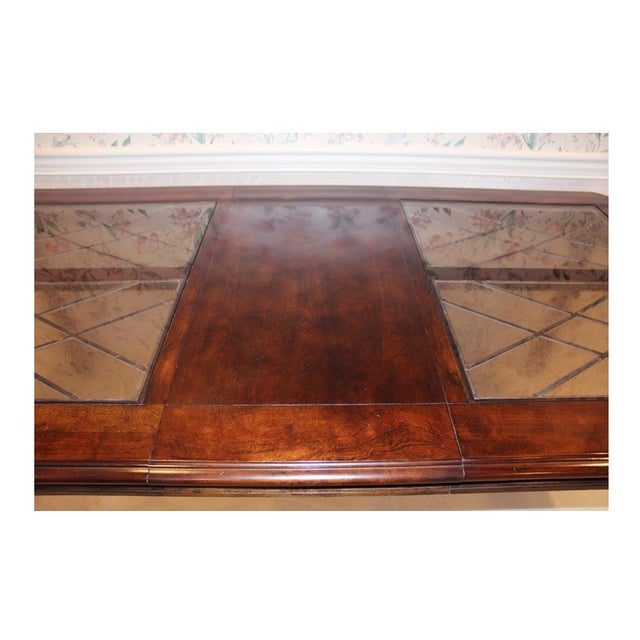 Century Furniture French Country Dining Table - Image 3 of 11
