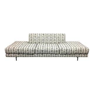 New Della Robbia Custom Designed Monti Sofa