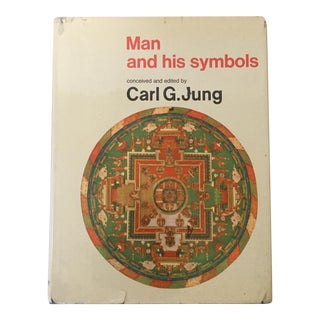 """Man & His Symbols"" Book by Carl Jung"