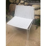 Image of Room & Board Penelope Outdoor Loungers - A Pair
