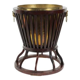 C.1850 Dutch Tea Bucket