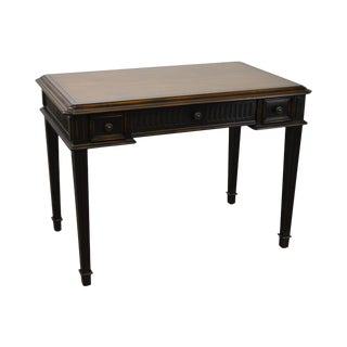 Hooker Furniture French Louis XVI Style Writing Desk