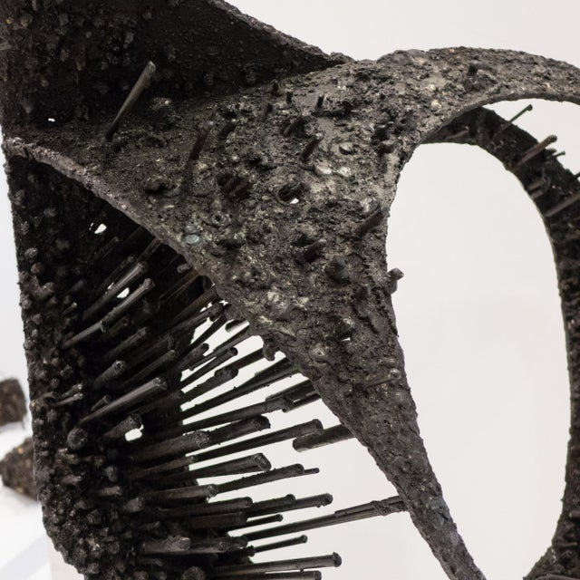 "James Bearden Sculpture ""Passage"" - Image 8 of 9"