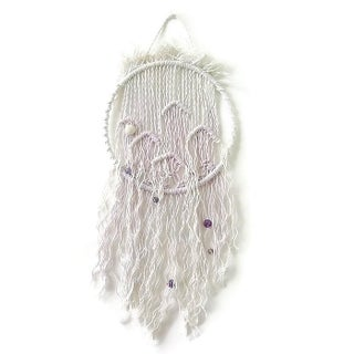 Boho Decor Macrame Wall Hanging