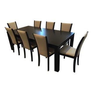 Danish Insirations Dining Room Set