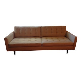 Mid-Century Petrie Sofa by Crate & Barrel