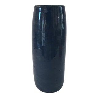 Old World Stone Glazed Vase