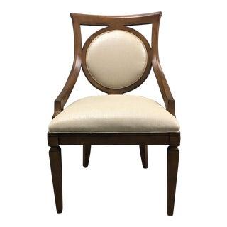 New Henredon Bronson Side Chair