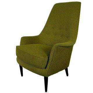 Mid-Century Swedish Modern Chair