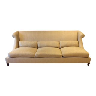 Cream Baker Villa Sofa