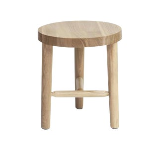 Milking Standard Stool by LAXseries