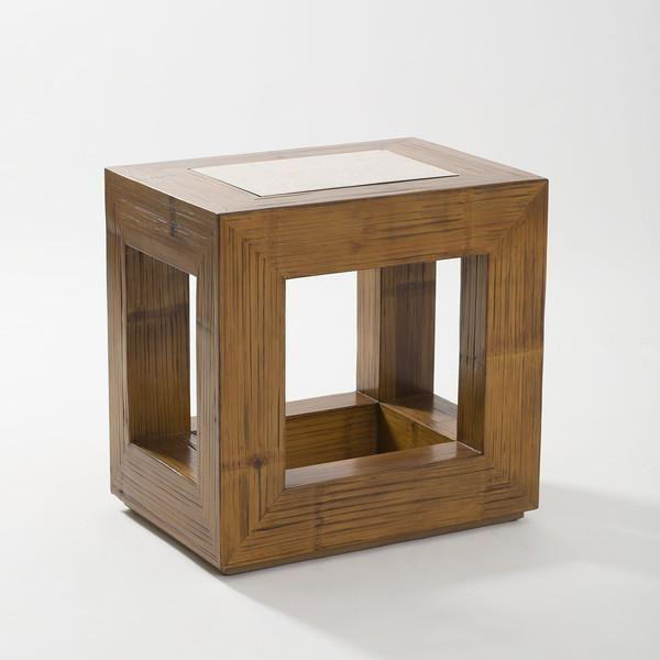 New Island Side Table - Image 2 of 6