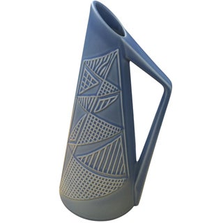 Danish Modern Søholm Pitcher