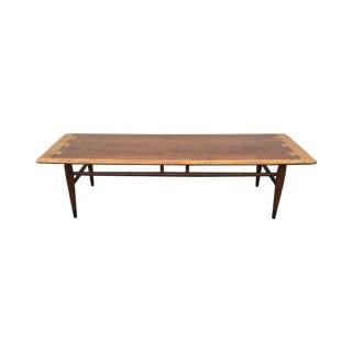 Mid Century Lane Acclaim Coffee Table