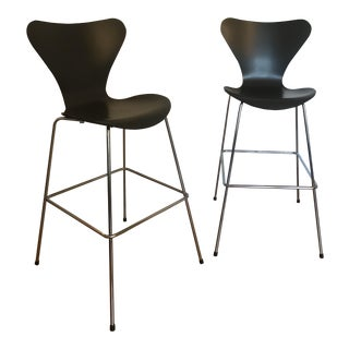 Design Within Reach Series 7™ Counter Stools - A Pair