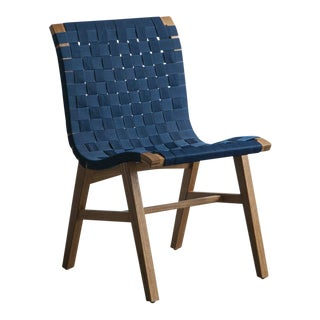 Oliver Percival Bent Lam Chair