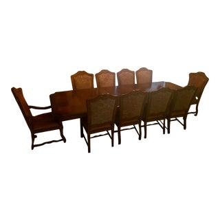 Stanley Furniture Formal Dining Set