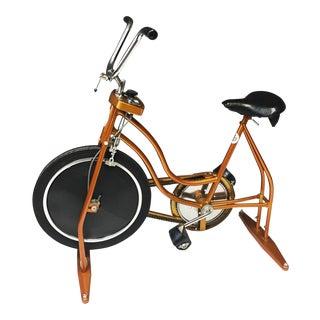"""Vintage Schwinn """"Excerciser"""" Stationary Bike"""