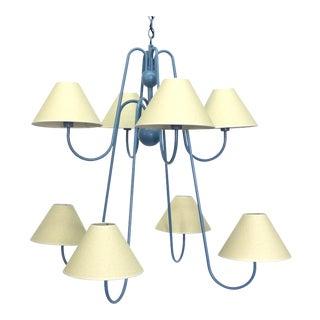 BOUQUET chandelier by Jean ROYÈRE