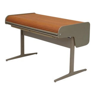 George nelson for herman miller action office desk