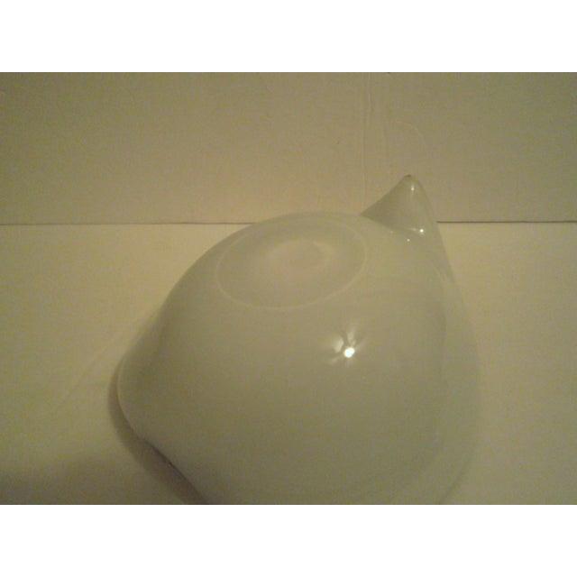 Vintage Murano Glass Leaf Dish - Image 7 of 7